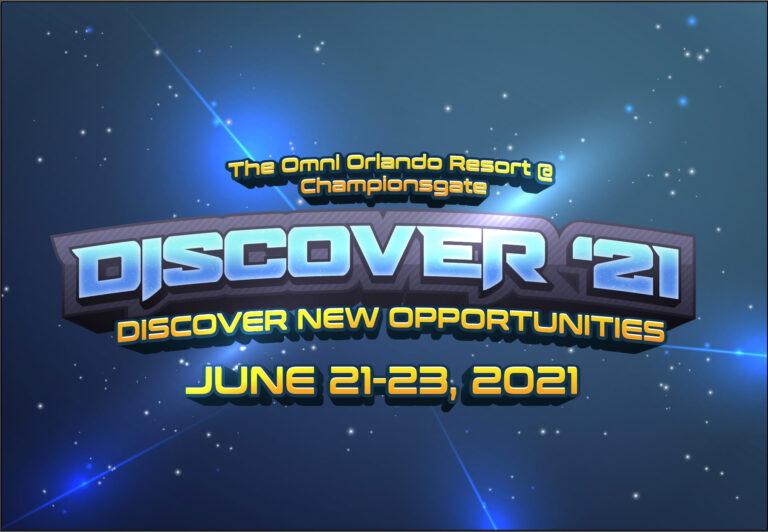 FASA Discover Conference
